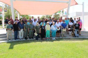 VietNam Veterans Recognition Ceremony