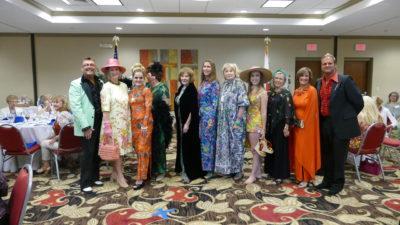 Sapphire Celebration - 70's themed Fundraiser
