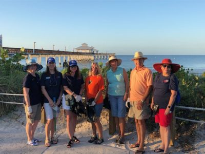 Beach Clean Up Day - National Day of Service